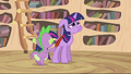 Spike tickling Twilight 2 S2E20.png
