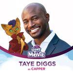 Taye Diggs as Capper