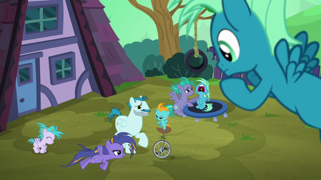File:Young Sky Stinger's family ignoring him S6E24.png
