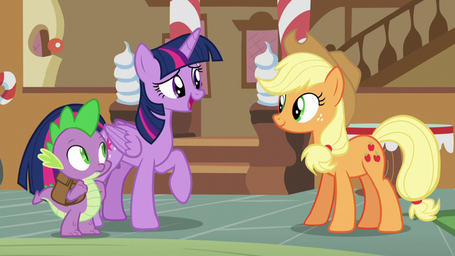 "File:Twilight ""It was fine!"" S5E22.png"