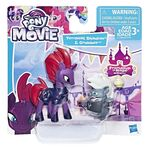 FiM Collection Tempest Shadow & Grubber Small Story Pack packaging
