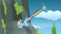 Rainbow follows Lightning S3E07