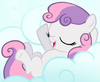 Sweetie Belle Earth pony ID S1E17