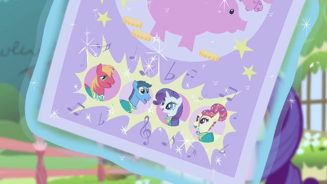 File:The Ponytones flyer S4E14.png