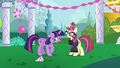 """Twilight """"I was so focused on my studies"""" S5E12.png"""