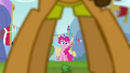 """Pinkie Pie """"I don't think so, I know so!"""" S4E12.png"""