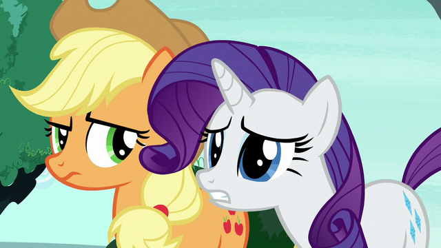 "File:Rarity Changeling ""what happened?"" S6E25.png"