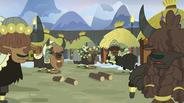 File:Yaks looking at Prince Rutherford S7E11.png