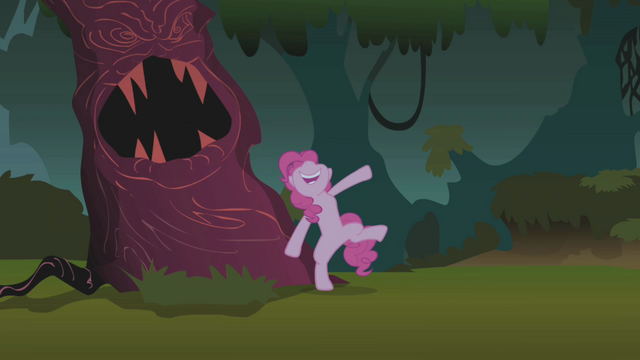 "File:Pinkie Pie ""just laugh to make them disappear"" S1E02.png"
