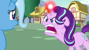 Starlight Glimmer shouts enraged at Trixie S7E2.png
