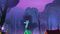Rainbow 'in a forest' S3E06.png