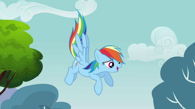 File:Rainbow Dash descending S3E03.png