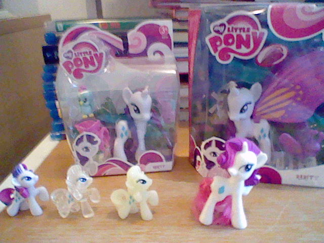 File:Rarity collection.jpg