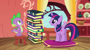 Twilight 'That's not that many' S3E09.png