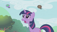 Twilight We don't have time S01E10