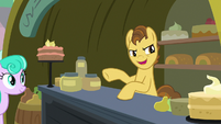 "Young Grand Pear ""apples are sour"" S7E13"