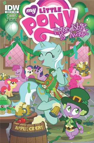 File:Comic issue 4 Hot Topic cover.png