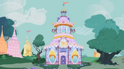 Rarity Carousel Boutique