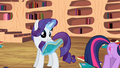 Rarity thanks Twi S2E10.png