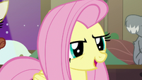 "Fluttershy ""these animals need me!"" S7E5"