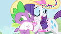 Rarity 'I couldn't do a thing without you' S4E13.png