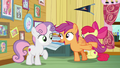 """Scootaloo """"when is she swinging by?"""" S7E6.png"""