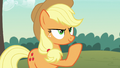 Applejack decides to be a fashion judge S7E9.png