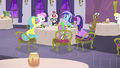 Dinner in restaurant with everypony S5E12.png