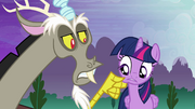 """Discord """"what kind of friend do you think I am"""" S4E02"""