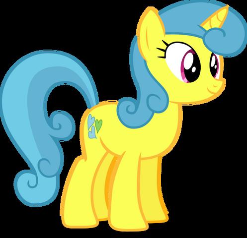 File:FANMADE Lemon Hearts vector.png