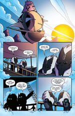 MLP The Movie Prequel issue 2 page 1