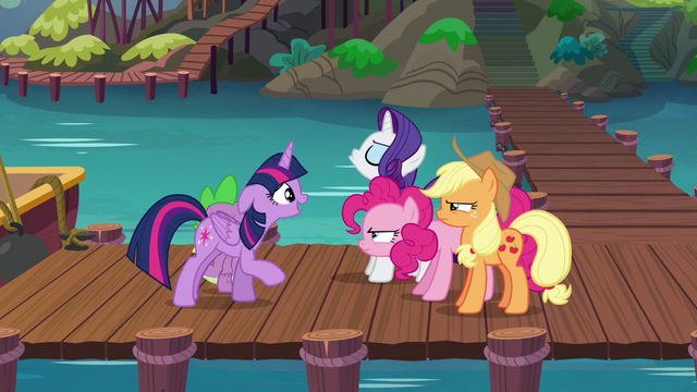 File:Twilight appeals to her arguing friends S6E22.png
