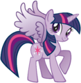 FANMADE Alicorn Twilight.png