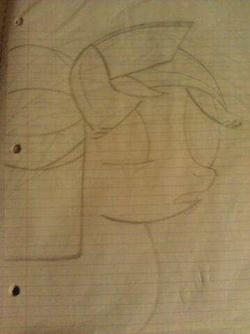 File:FANMADE Kenshi's Drawing of Nurse Redheart.jpg