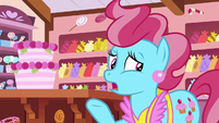 """Mrs. Cake """"I never knew the right time"""" S7E13"""