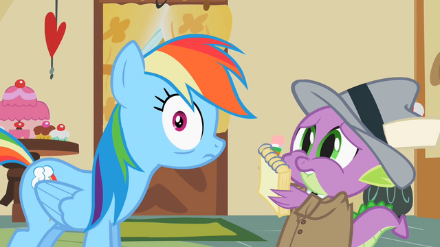 File:Rainbow Dash laughed at S2E8.png