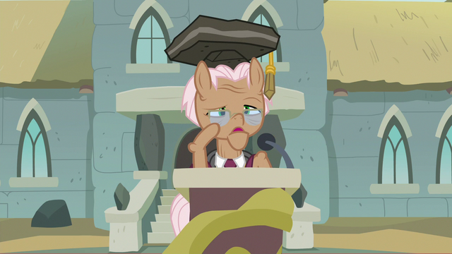 File:Rusty Tenure sees Boulder in the audience S7E4.png