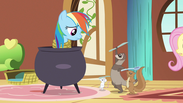 File:Rainbow Dash they're still at it S3E13.png