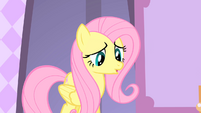Fluttershy being nice S1E17