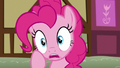 """Pinkie """"I can't tell anypony at all!"""" S5E19.png"""
