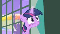 Twilight after the Sonic Rainboom S1E23
