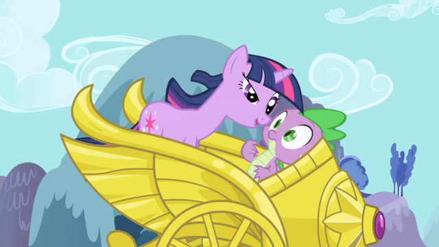 File:Twilight happy about library arrangement S1E01.png
