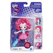 Equestria Girls Minis Pinkie Pie Everyday packaging
