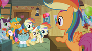 Rainbow Dash Fan Club S2E08.png