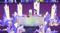 """Twilight """"sharing that experience would've helped me"""" S5E22"""