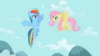 Rainbow Dash 'ya think' S2E07