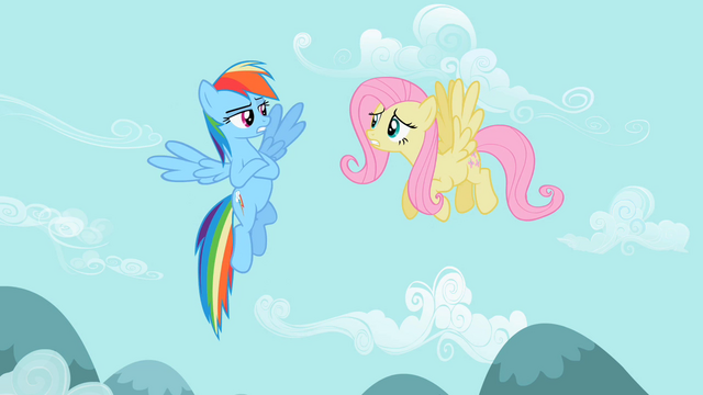 File:Rainbow Dash 'ya think' S2E07.png