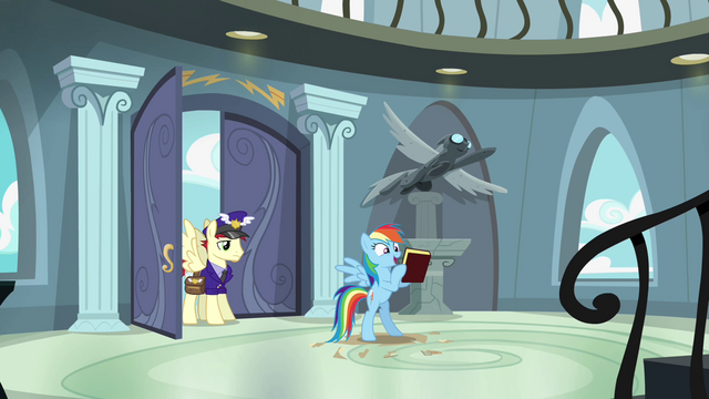 File:Rainbow Dash gasping S4E04.png