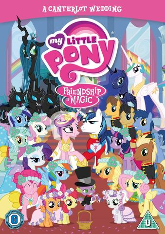 File:A Canterlot Wedding UK DVD.jpg