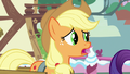 "Applejack ""if I'm bein' honest"" S7E9.png"